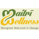 Maitri Wellness – Thai Massage